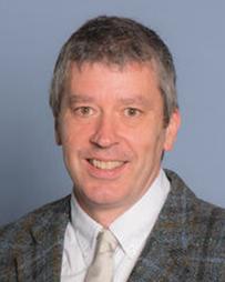 Russell Keast