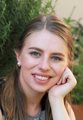 Stefanie Valakas