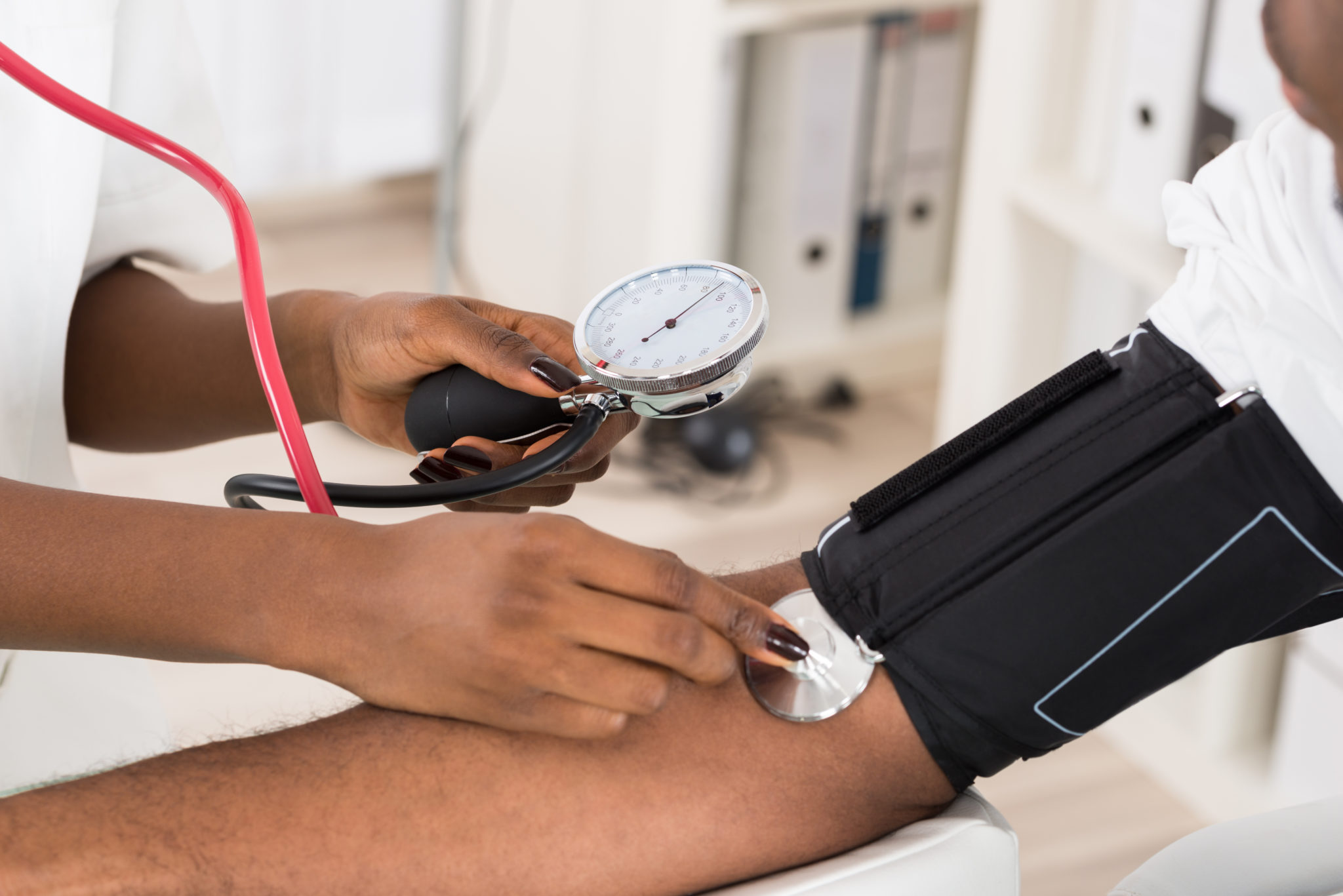 Blood Pressure Systematic Literature Review