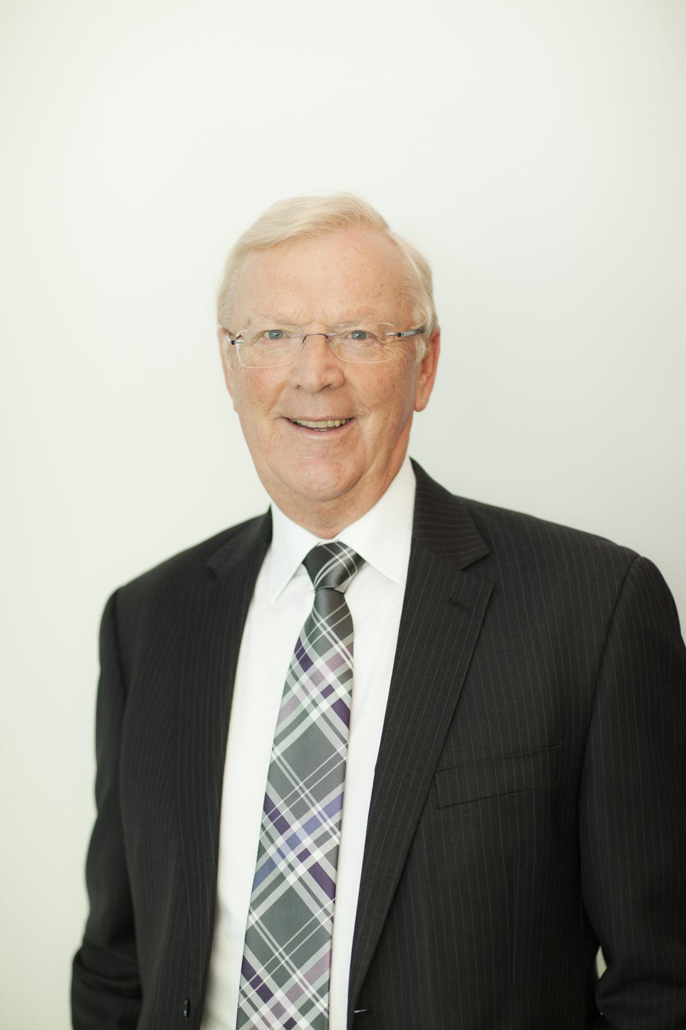 Gerald Quigley