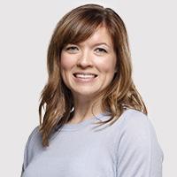 Rachel Kreider