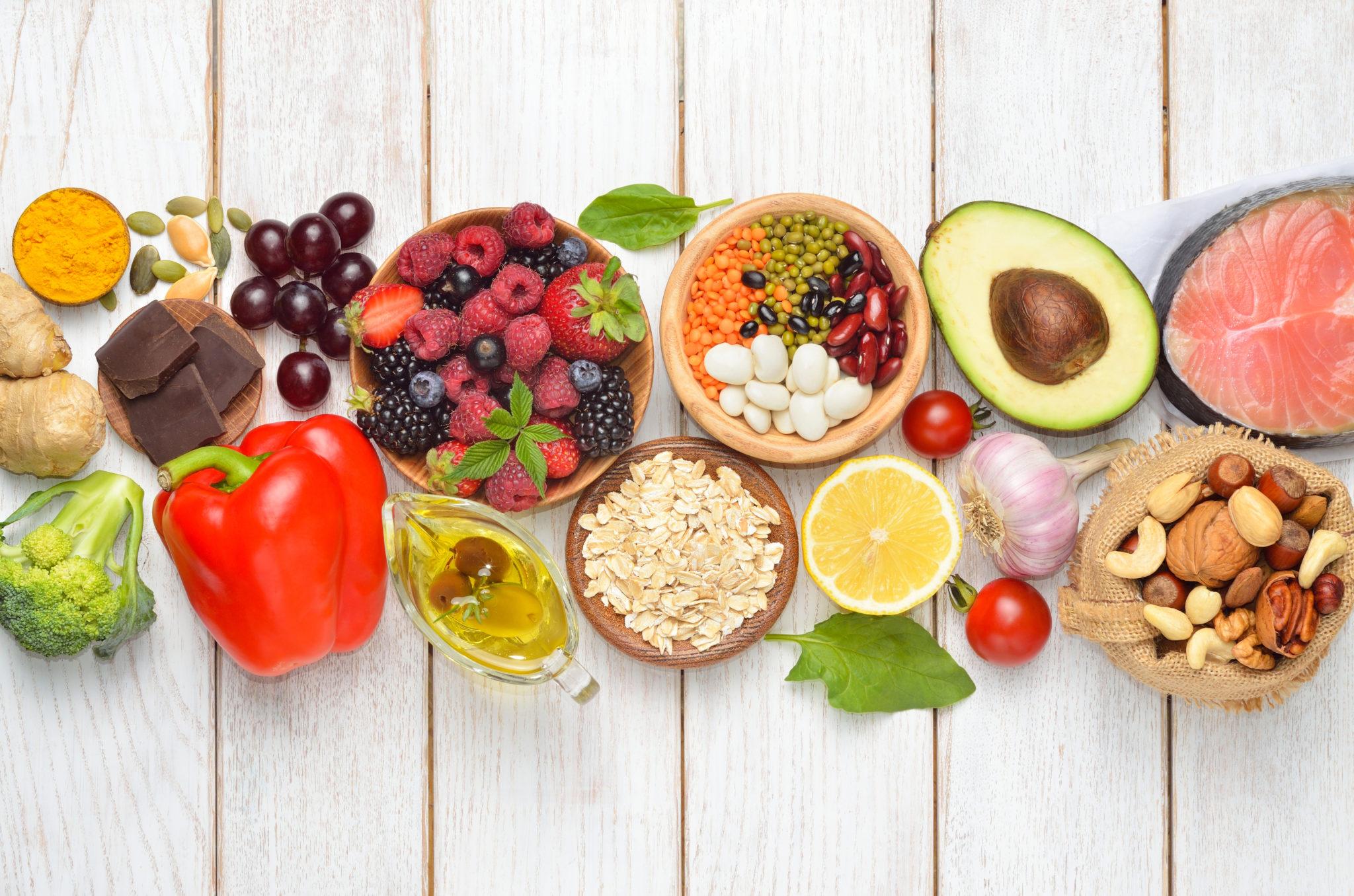 Lifestyle medicine, olive oil and the Mediterranean Diet