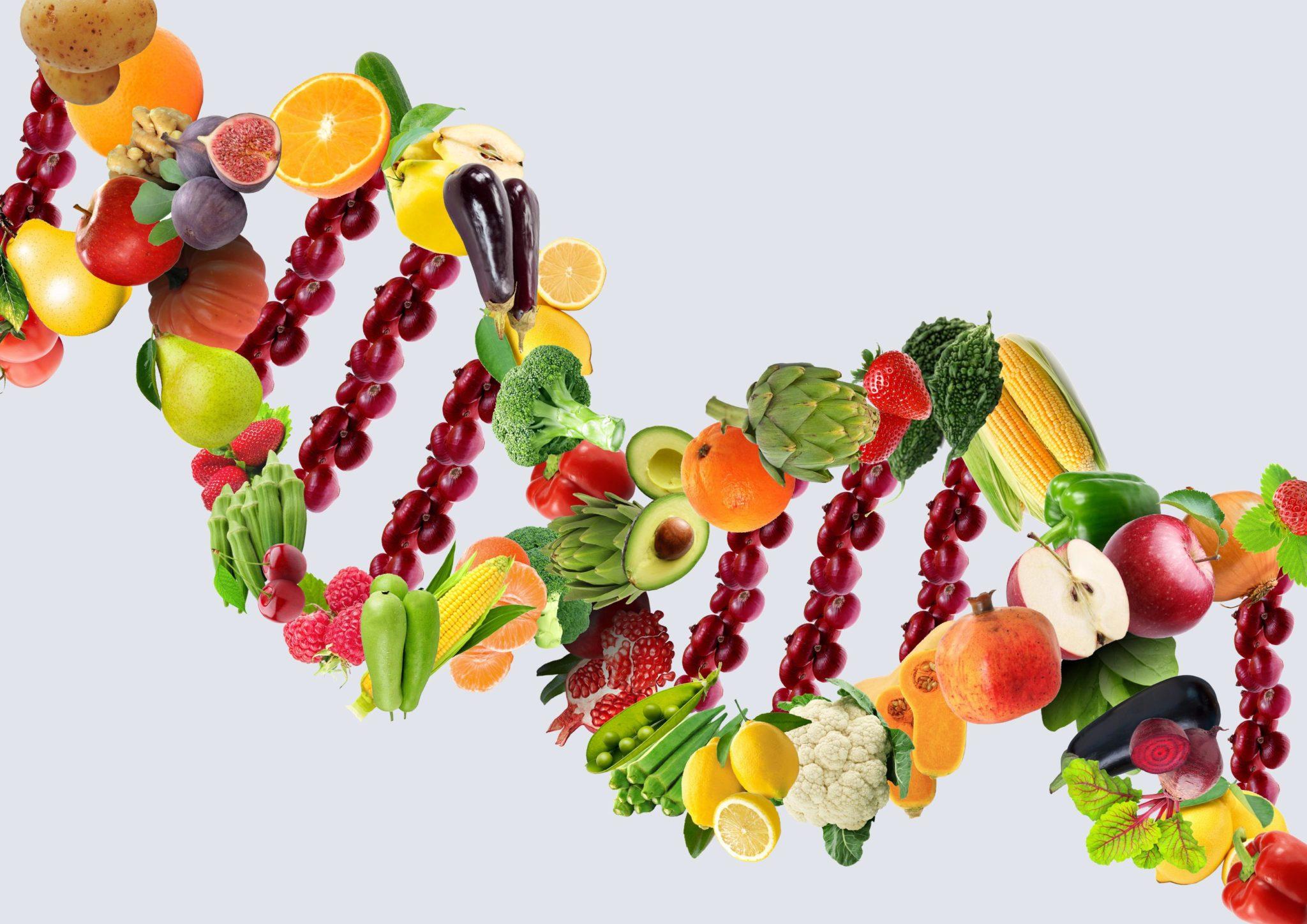 Nutrigenomics, the Mediterranean Diet and Extra Virgin Olive Oil.
