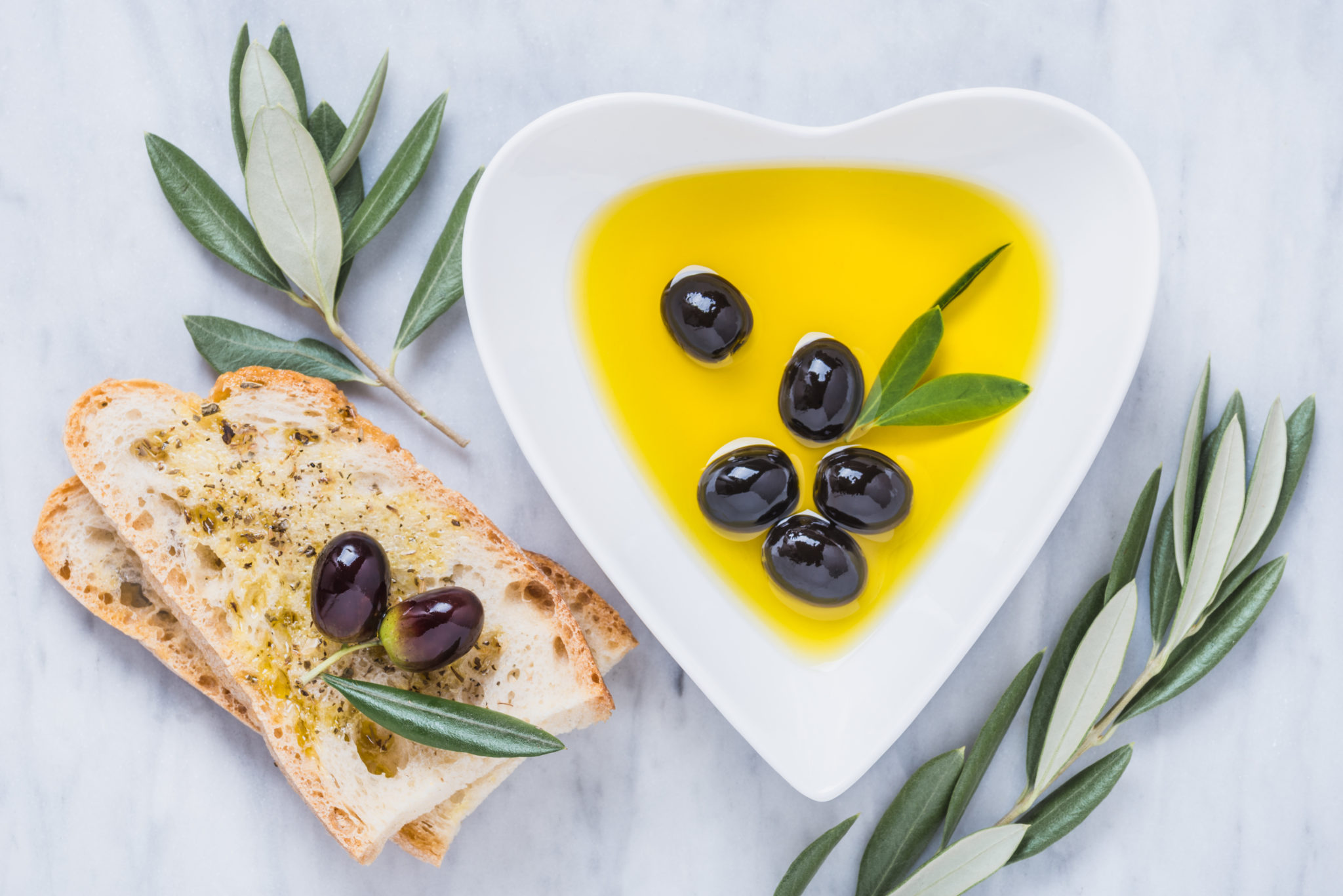 Research shows cardioprotective qualities of Australian extra virgin olive oil
