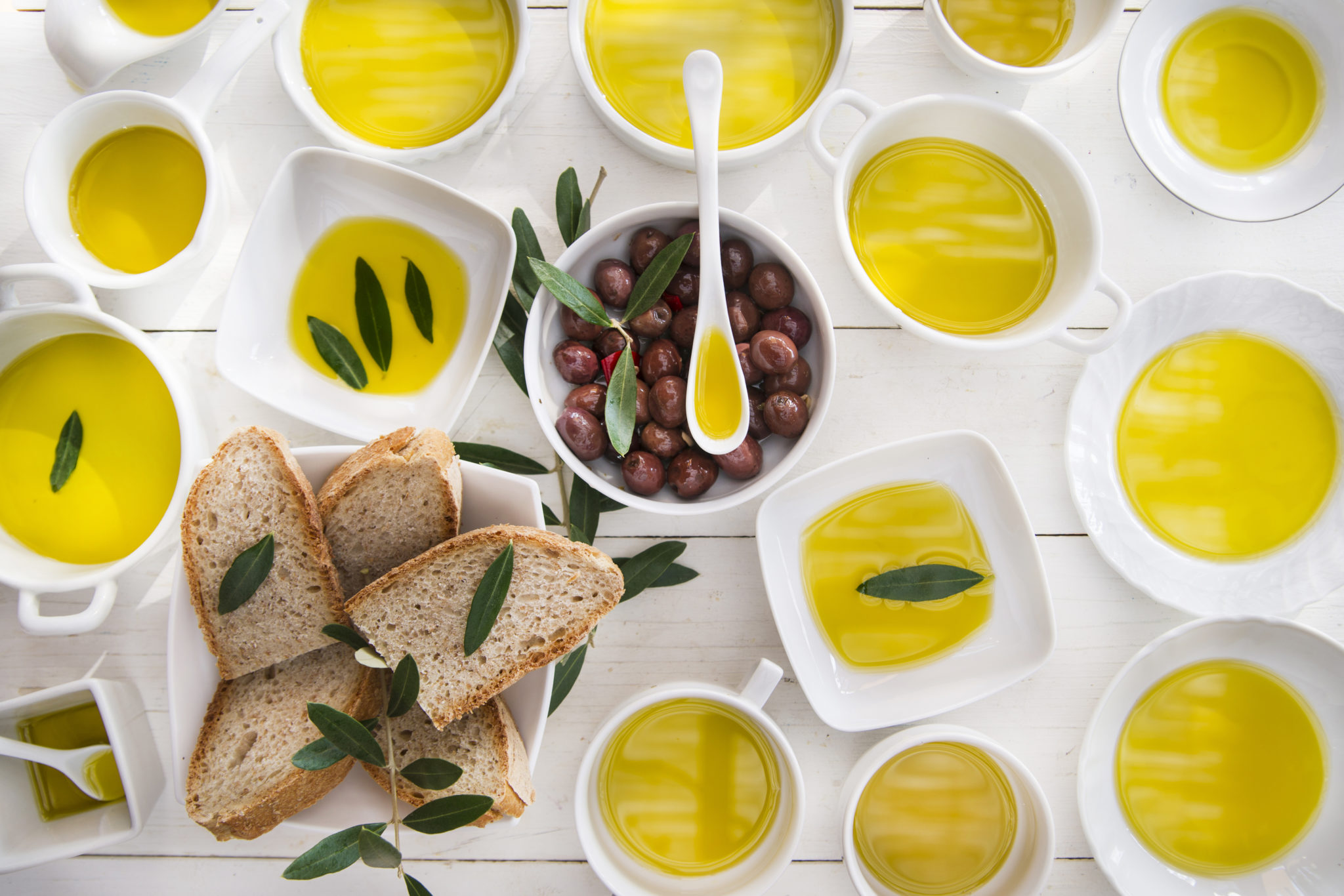 Comparing different cooking oil – which should you use?