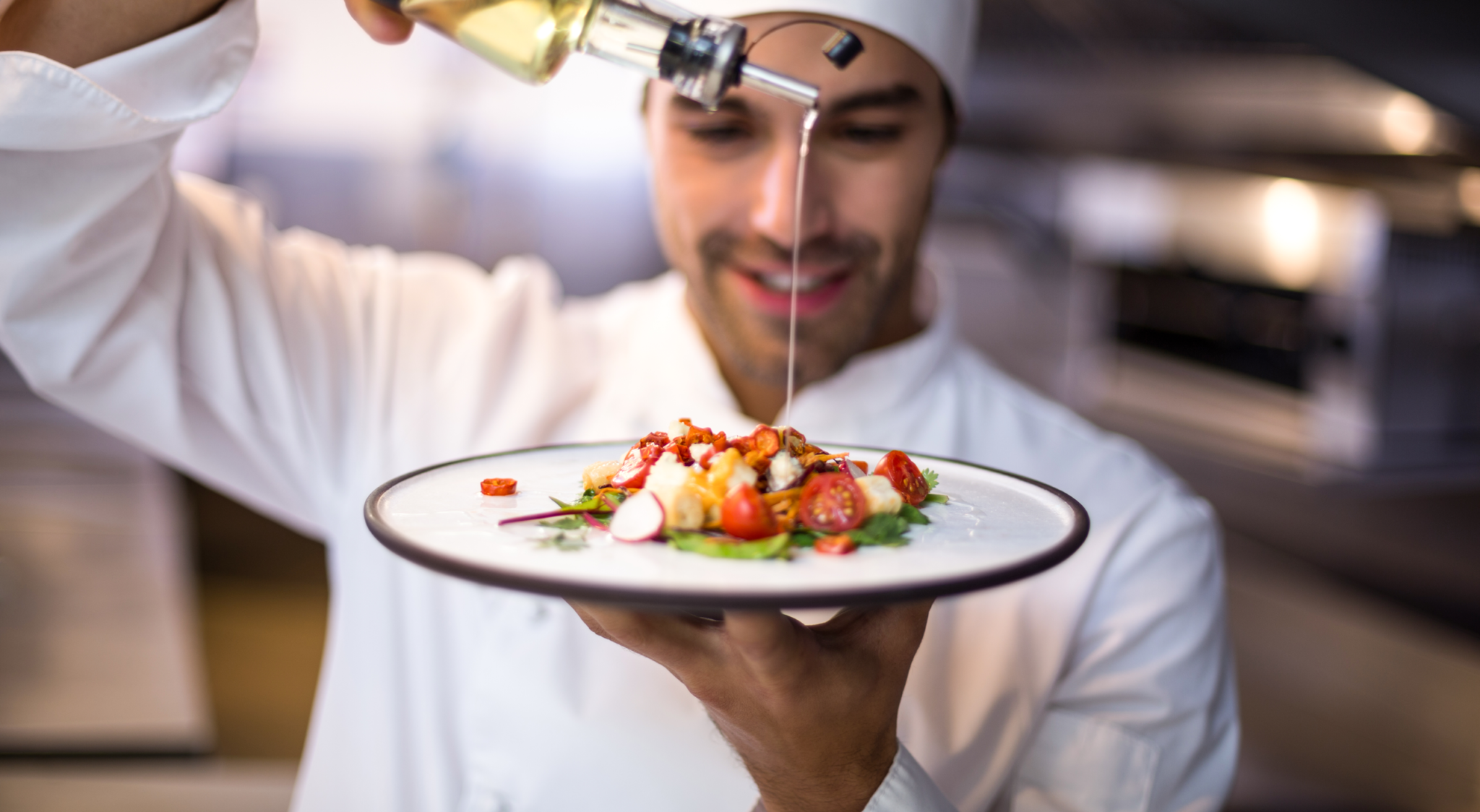 Resources for chefs & cooking educators top section image