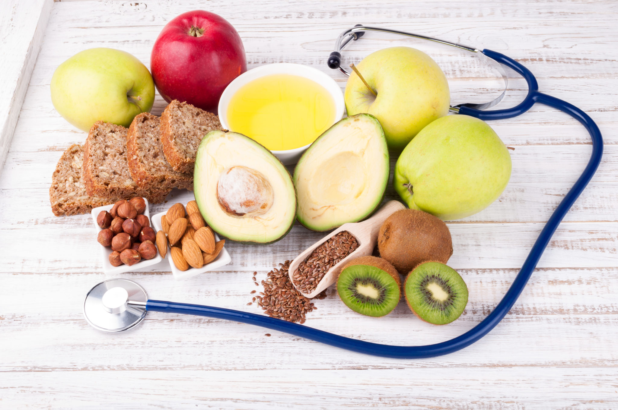 The importance of nutrition and dietary guidance