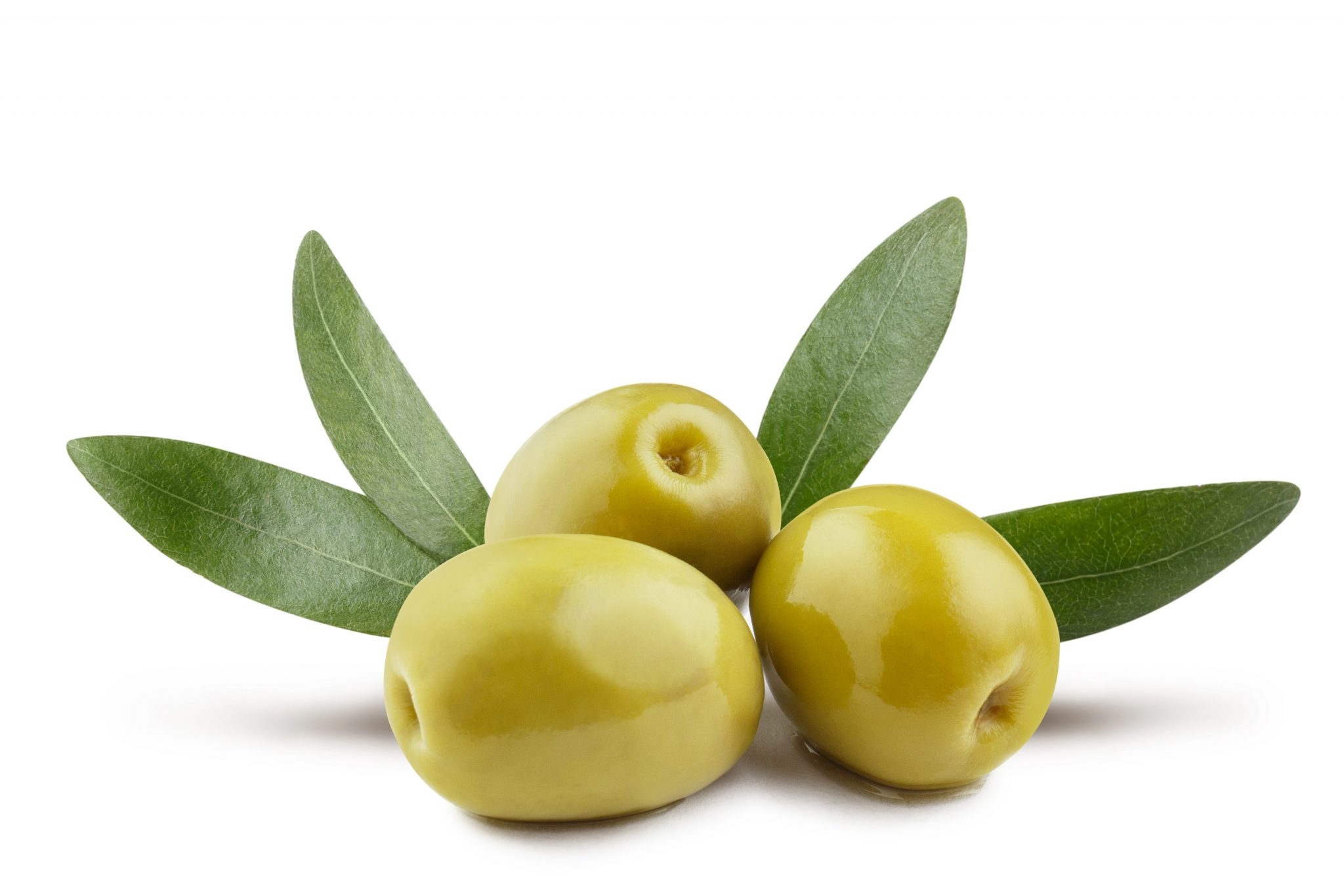Are table olives good for you?
