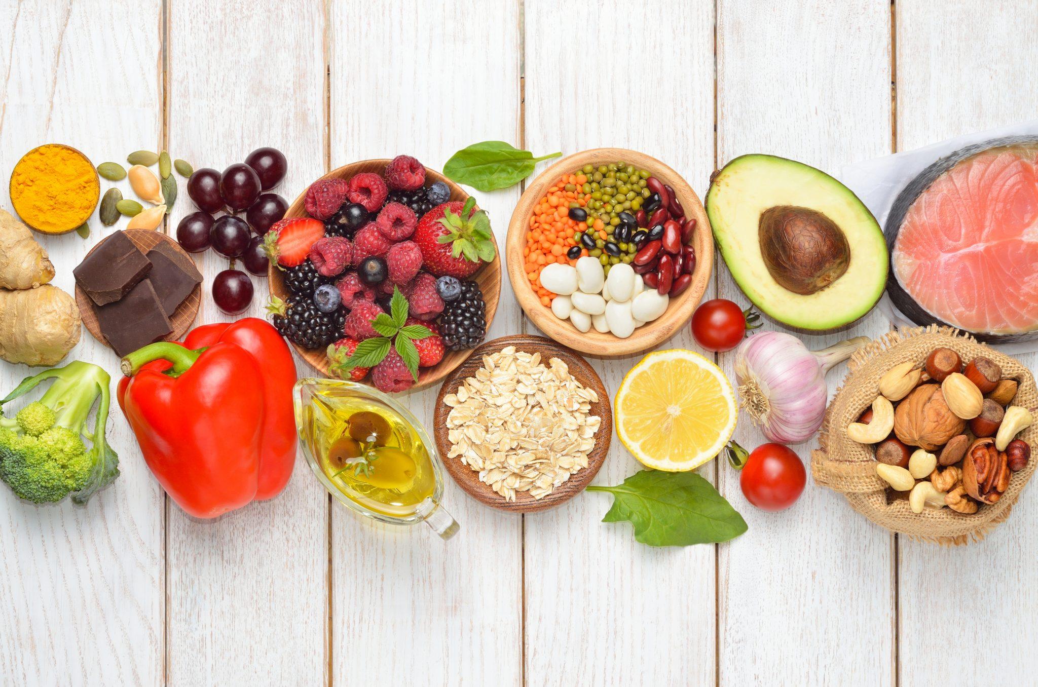 Mediterranean Diet and Mental Health