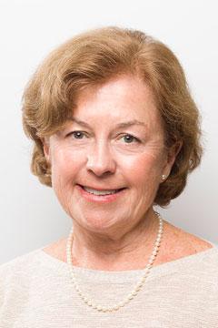 Mary Flynn image